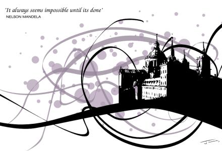 It always seems imposible until it's done - versión San Lorenzo