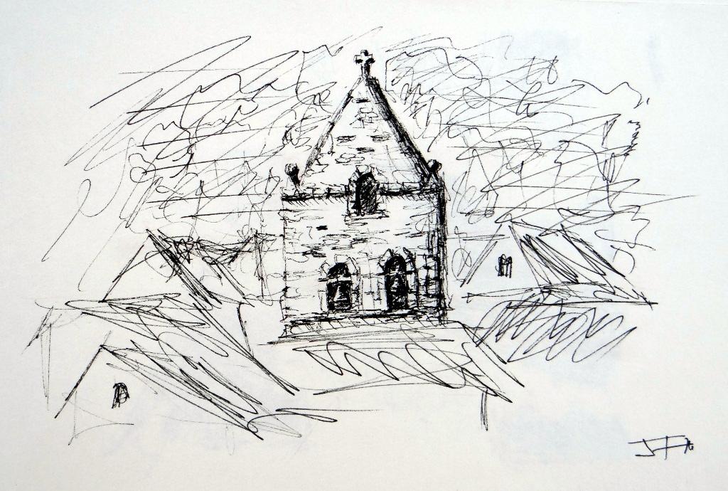 Rincones de Tejeira. Iglesia