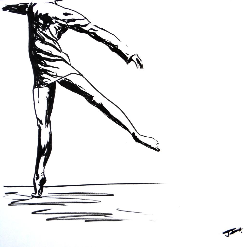 Ballerina Project 1
