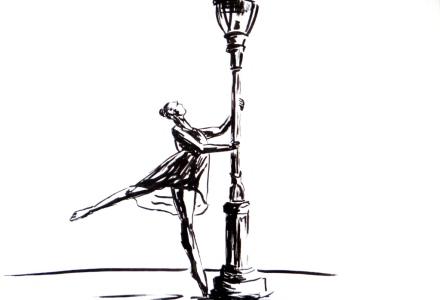 Ballerina Project 3